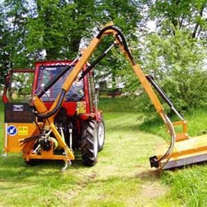 The Berti FBG300 (3.0M) flail mower from Masterfarm