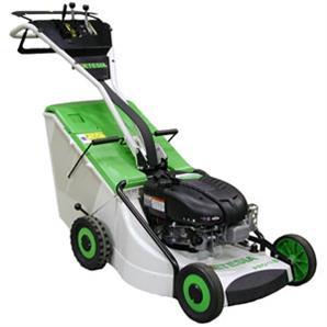 The Pro 51K rotary pedestrian mower from Etesia