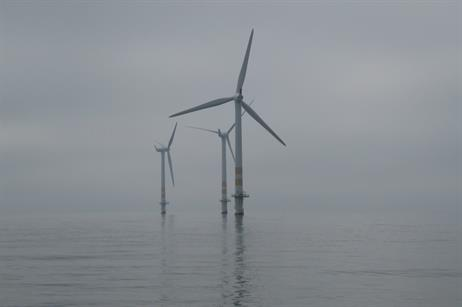 Vattenfall has decided to decommision the 10MW Yttre Stengrund project after just 13 years of operation