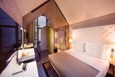 M Social Singapore hotel