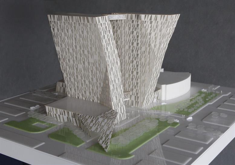 Copyright 3XN Architects
