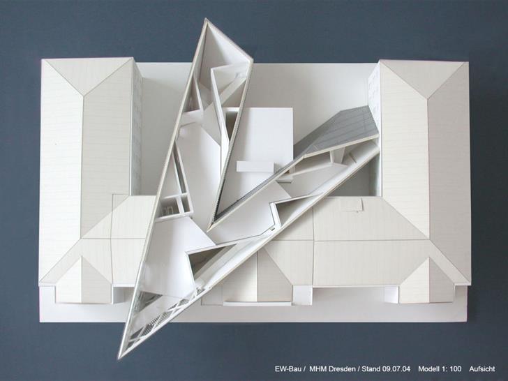 Copyright Studio Daniel Libeskind