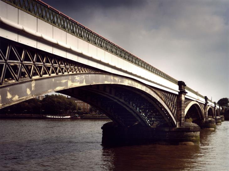 Cremorne Railway Bridge