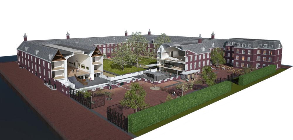 Hans van Heeswijk Architects