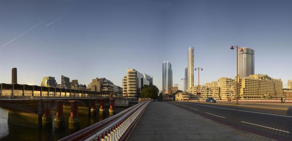 Wilkinson Eyre Architects