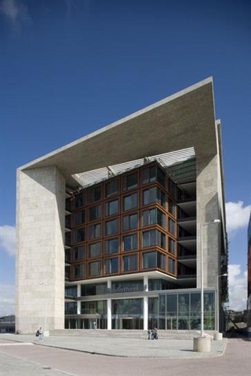 Amsterdam Public Library
