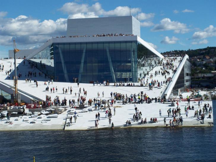 Norwegian Opera House