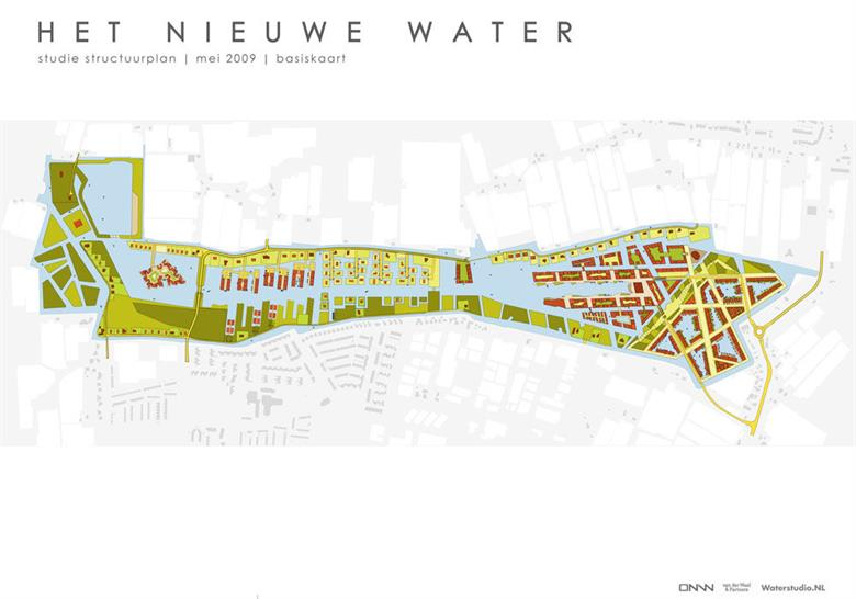 The New Water by Waterstudio NL