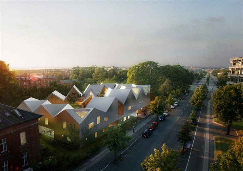 NORD Architects /MIR