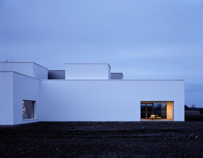 (c) Helene Bidet, Fuglsang Kunsthaus