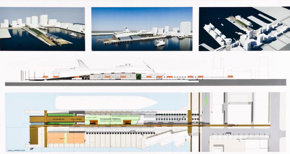 Williams Architects