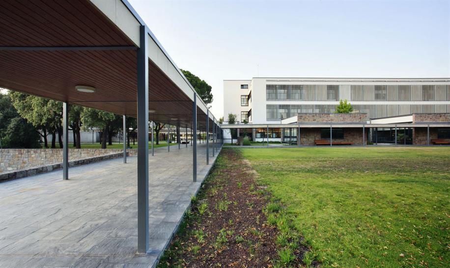 Batlle & Roig Architect