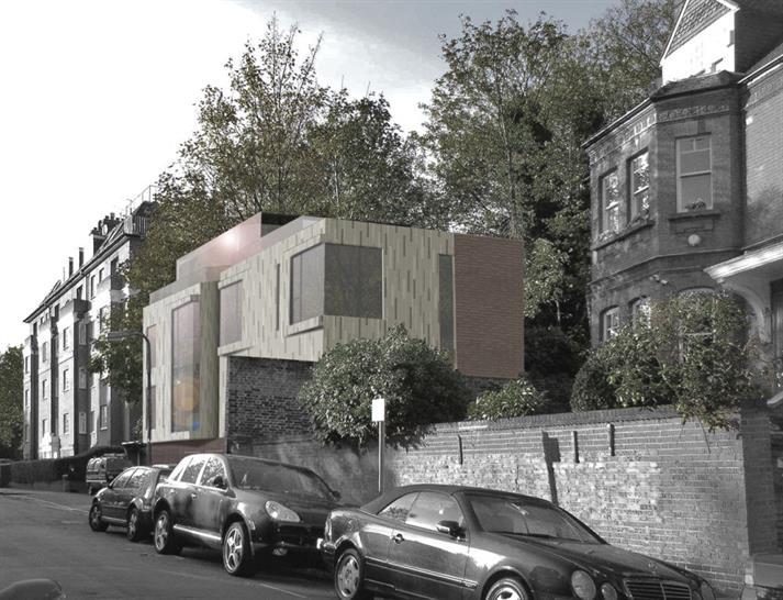 Belsize Architects