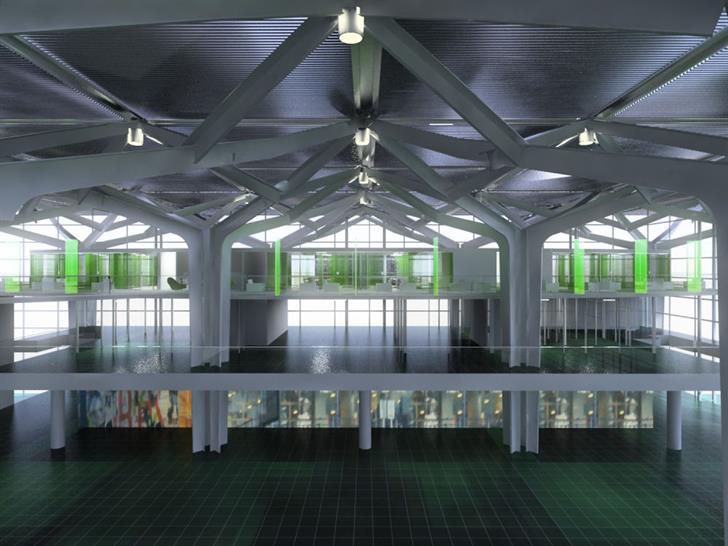 (c) Serero Architects