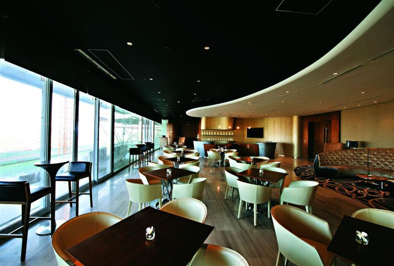 A conference room at the Meydan (c) Meydan/Teo A. King Design Consultants