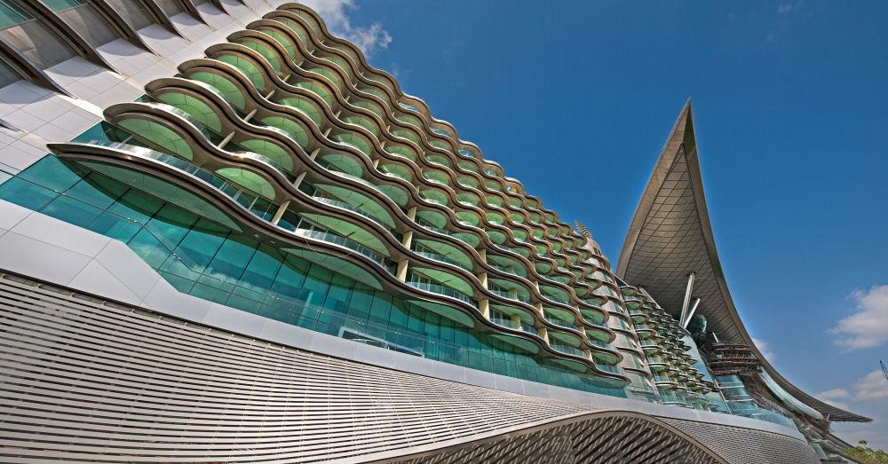 (c) Meydan/Teo A. King Design Consultants