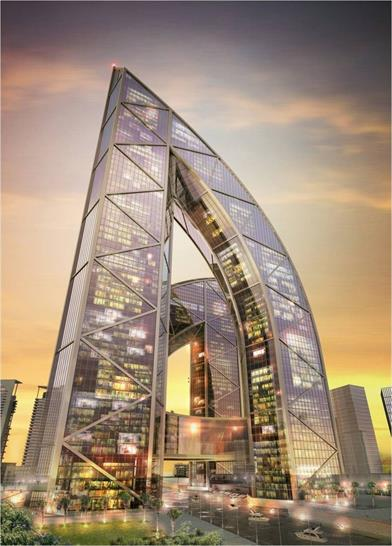 Horizons (c) Meydan/Teo A. King Design Consultants