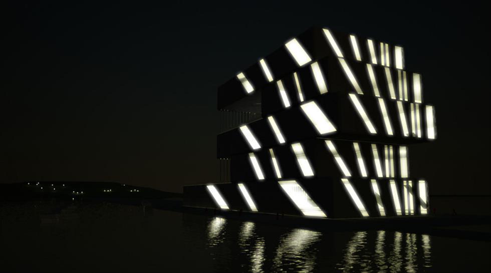 U:phoria architecture+design