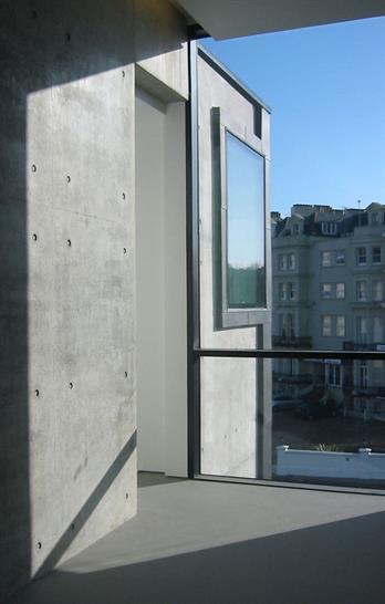 David Watson / Rick Mather Architects