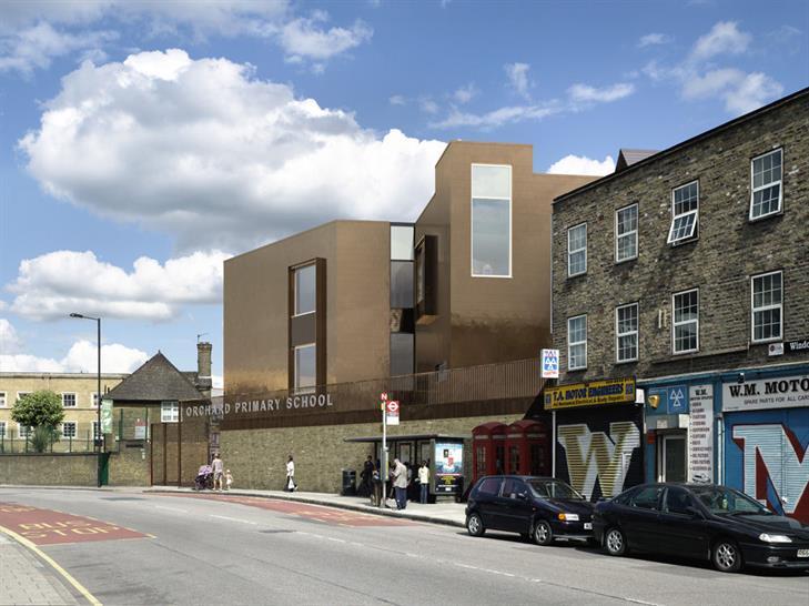 Rivington Street Studio