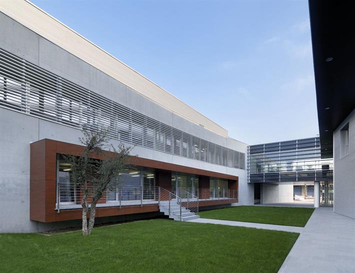B+B Associati - studio di architettura