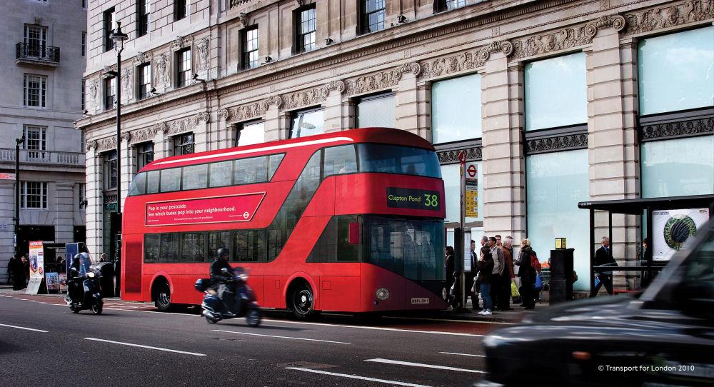 © Transport for London 2010