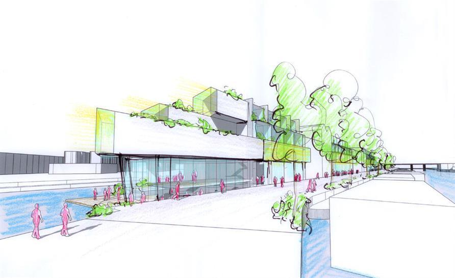 © 2010 allard architecture