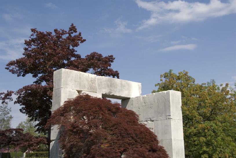 Enea Garden Design
