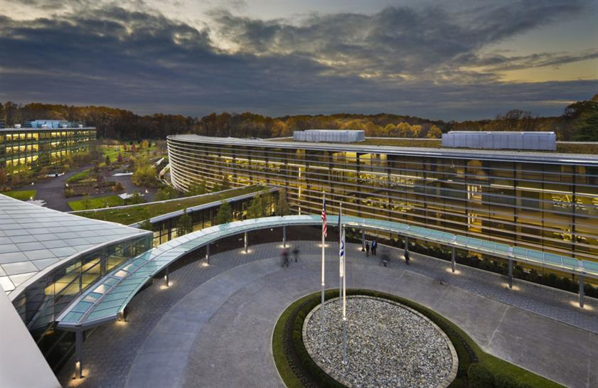 FXFOWLE, SAP Headquarters, credit: David Sundberg/ESTO