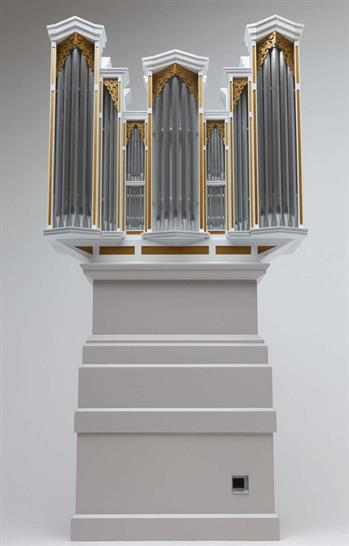 Allora & Calzadilla: Untitled (ATM/Organ)