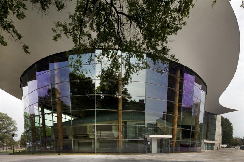 Nic Lehoux, courtesy of Bing Thom Architects