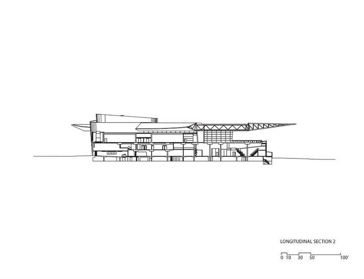 Courtesy of Bing Thom Architects