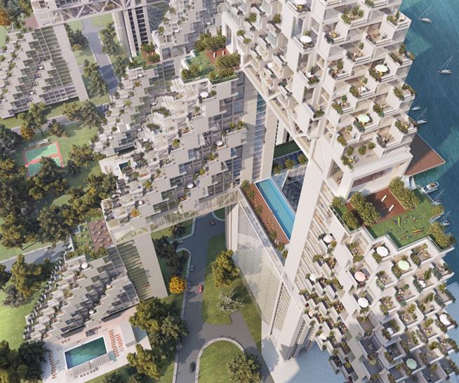 Safdie Architects