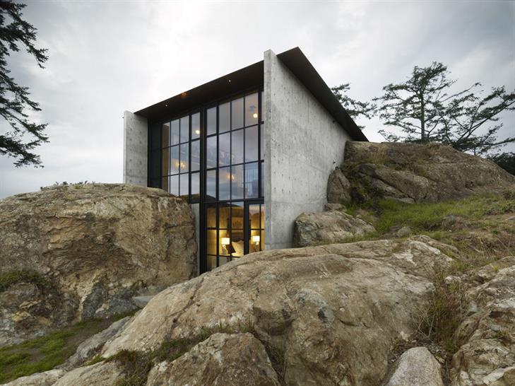 The Pierre - Olson Kundig Architects