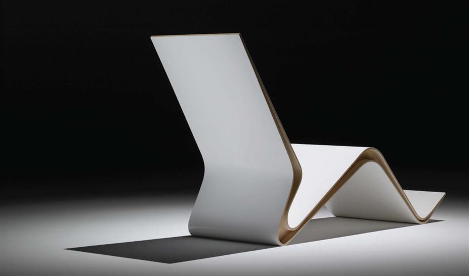 Dancing Line - Winner 2010 Design Award