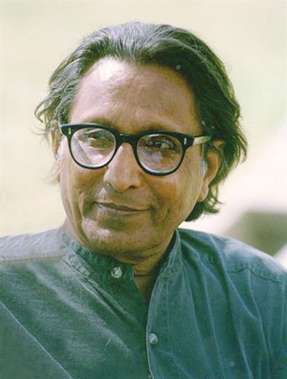 B. V. Doshi
