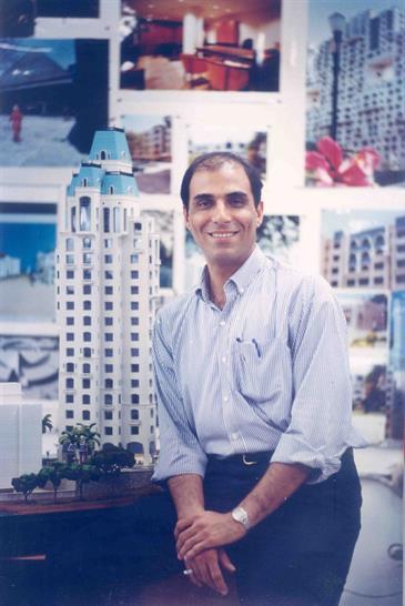 Hafeez Contractor
