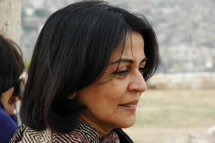 Brinda Somaya