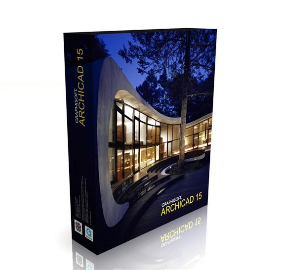 Buy ArchiCAD 15