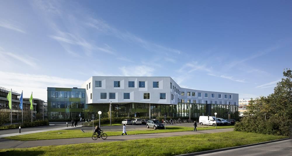 © Adam Mørk; National Centre for Tumour Diseases (NCT) Heidelberg