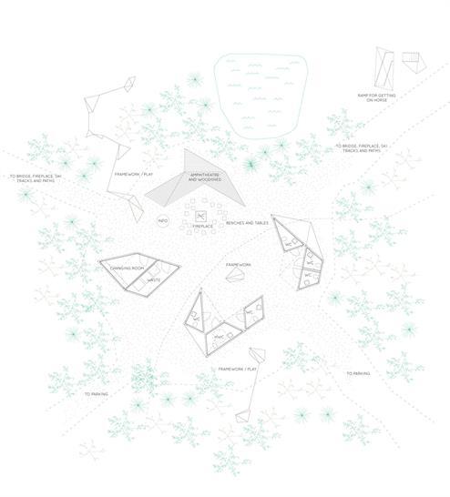 Plan of the Valnesfjord Gateway