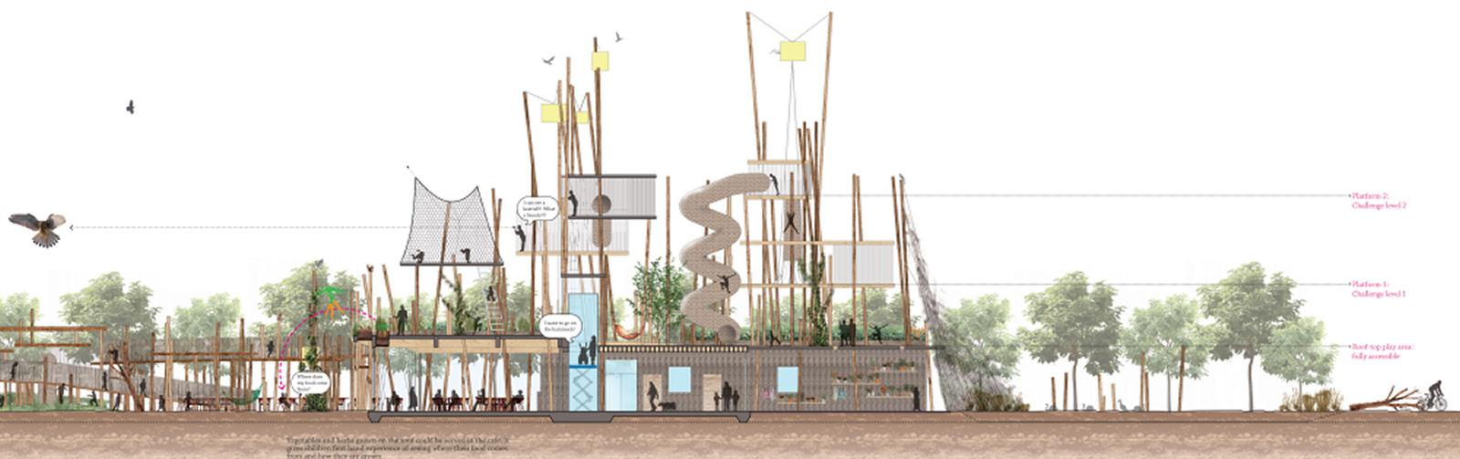 Design by Erect Architecture