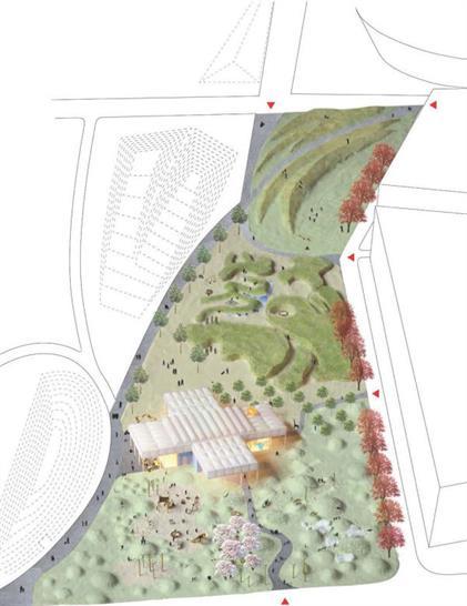 Design by Ushida Findlay Architects
