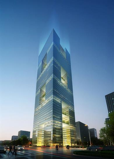 China Investment Corporation