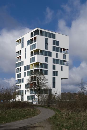 C. F. Møller Architects