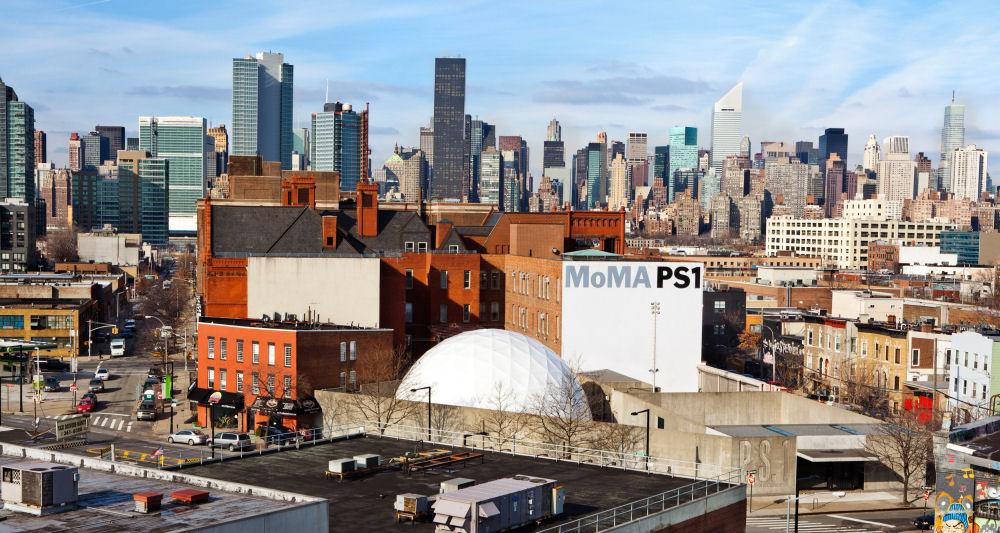 MoMA PS1, 2012. Photo: Erin Kornfeld & Erica Leone