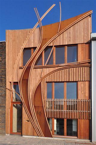 Courtesy of 24H<architecture