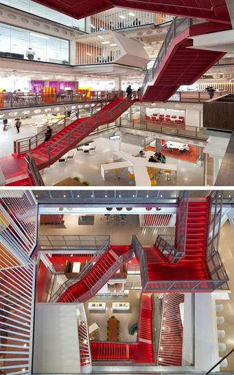 Macquarie Group offices