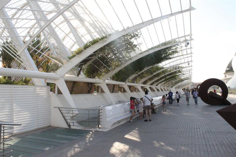The Umbracle
