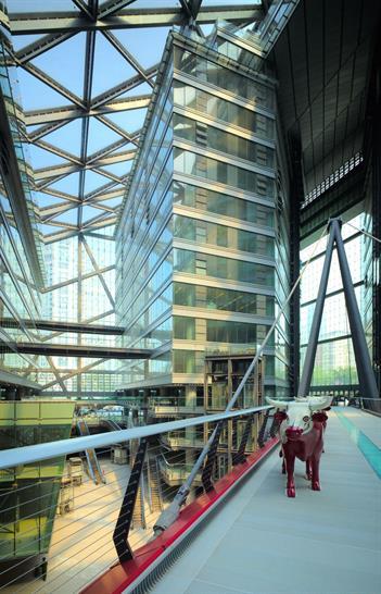 Copyright Zhou Ruogu Architecture Photography